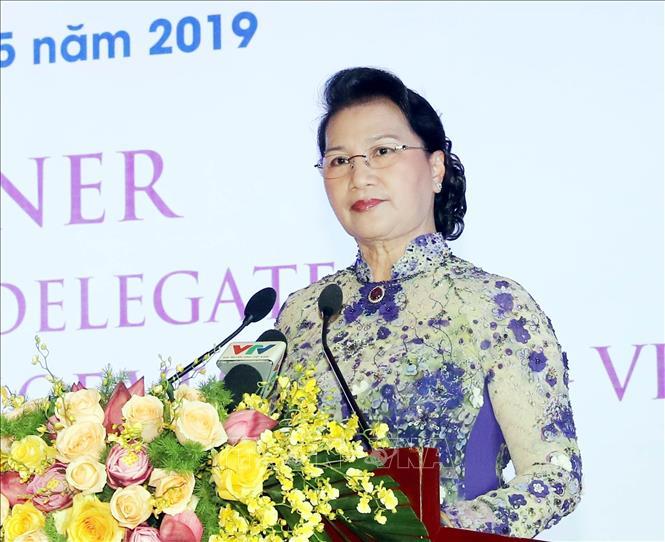 Đại lễ Vesak Liên Hợp Quốc 2019 tại Việt Nam sẽ thành công tốt đẹp