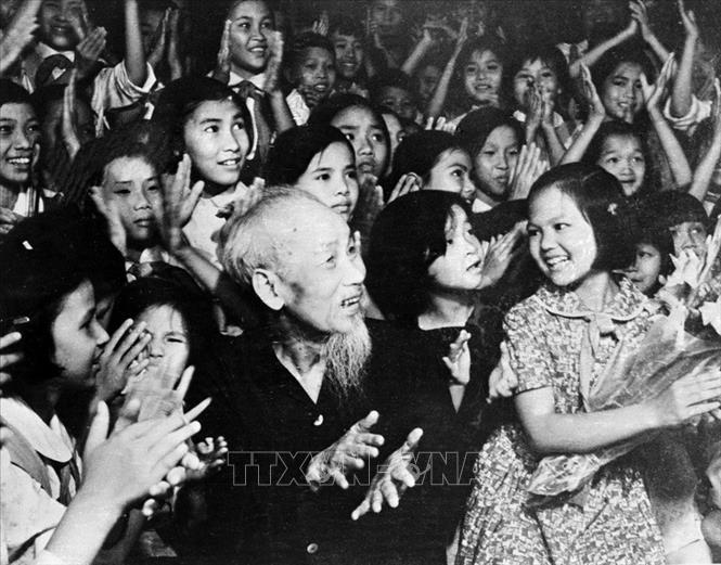 Cuộc thi kể chuyện về tấm gương đạo đức và phong cách Chủ tịch Hồ Chí Minh tại Hà Lan