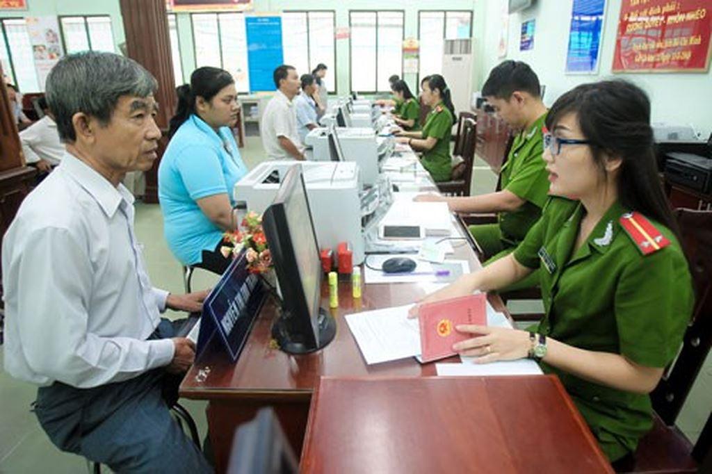 Kế hoạch triển khai đơn giản hóa TTHC, cơ sở dữ liệu quốc gia về dân cư