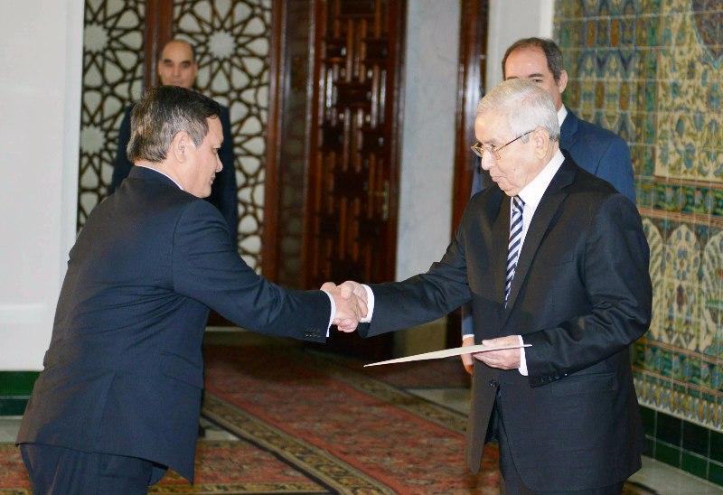 Tăng cường quan hệ hữu nghị, hợp tác Việt Nam - Algeria