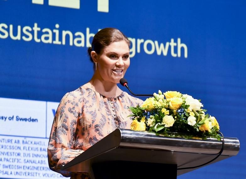 Thụy Điển là đối tác quan trọng và tin cậy của Việt Nam trong Liên minh châu Âu