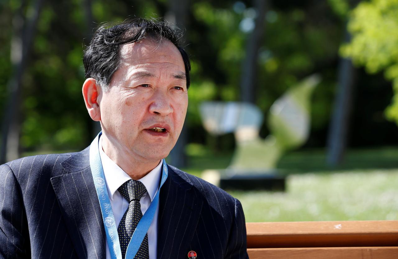 Triều Tiên tiếp tục yêu cầu Mỹ trao trả tàu Wise Honest