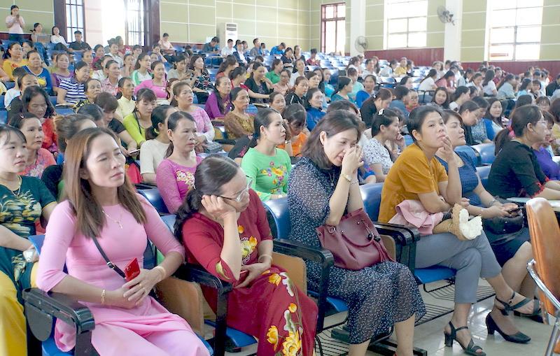 Phát động Ngày Hội phụ nữ khởi nghiệp sáng tạo miền Trung - Tây Nguyên