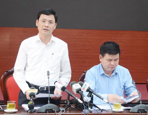 Người phát ngôn của UBND TP Hà Nội nói gì về vụ Công ty Nhật Cường?
