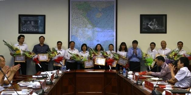 Đảng bộ Cục HKVN: Thực hiện Chỉ thị số 05, tạo chuyển biến tích cực trong hành động