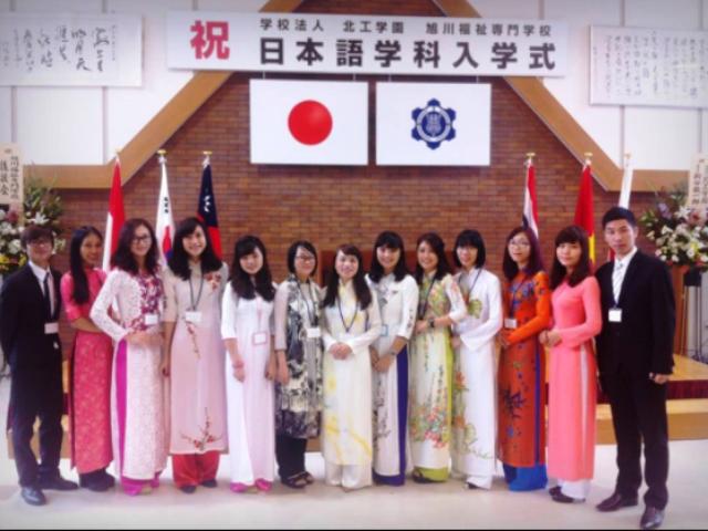 Rút ngắn khoảng cách giữa những người Việt xa xứ tại Nhật Bản