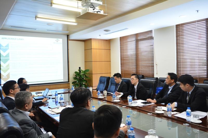 Sở giao dịch chứng khoán Thái Lan học tập kinh nghiệm xây dựng và vận hành thị trường UPCoM