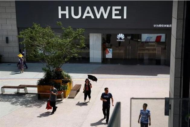 """Tổng thống Pháp khẳng định không """"tẩy chay"""" Huawei"""
