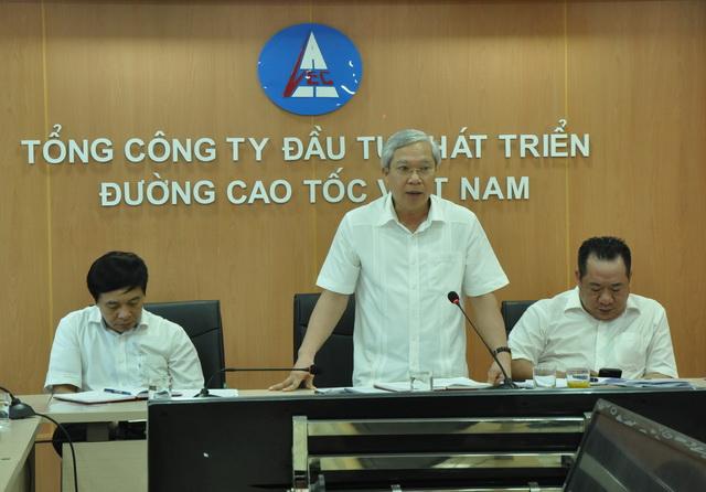 Đảng ủy VEC tập trung triển khai 17 nhiệm vụ trọng tâm trong công tác xây dựng Đảng
