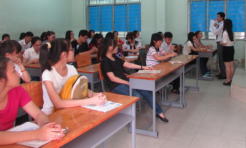 TP Hồ Chí Minh: Chuẩn bị tốt cho kỳ thi tốt nghiệp THPT quốc gia