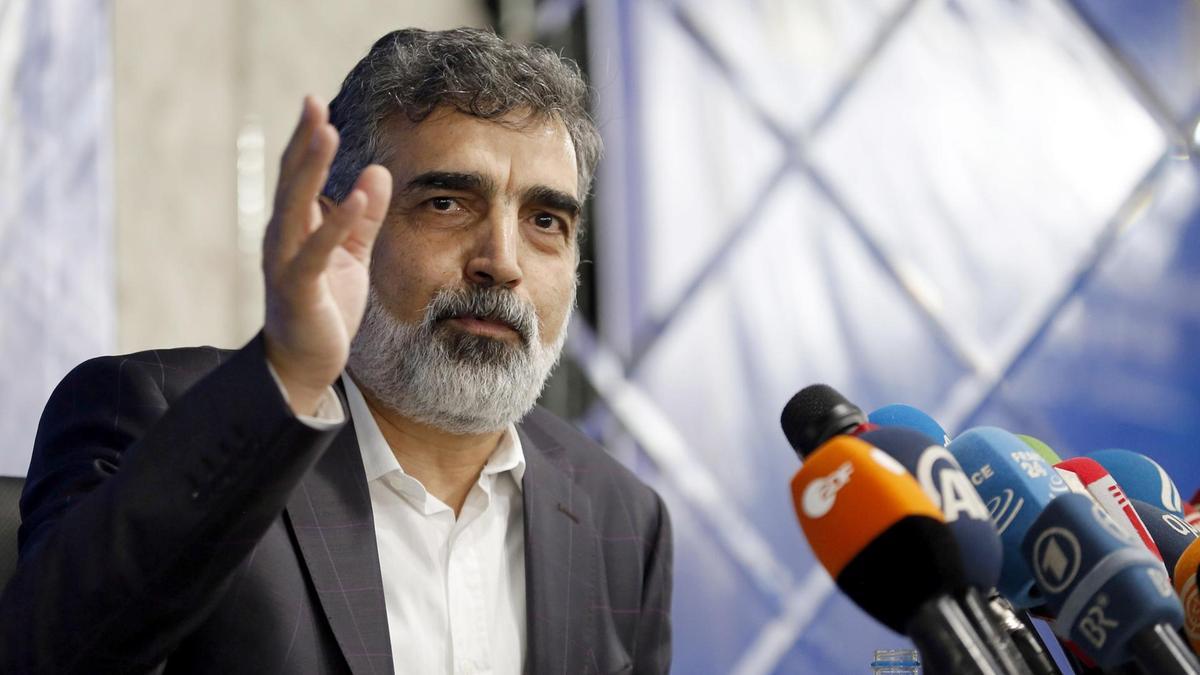 Iran thông báo tăng sản lượng urani làm giàu ở cấp độ thấp