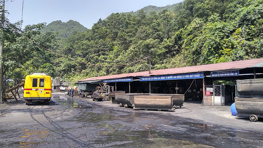 Quảng Ninh: Sự cố cháy khí mê tan trong lò làm 5 công nhân thương vong