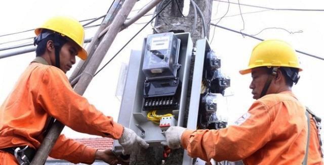 Kiểm tra việc tăng giá bán điện