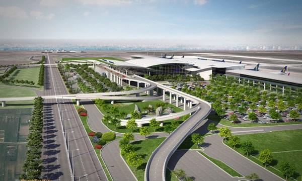 Hoàn thiện Báo cáo nghiên cứu khả thi xây Cảng hàng không quốc tế Long Thành