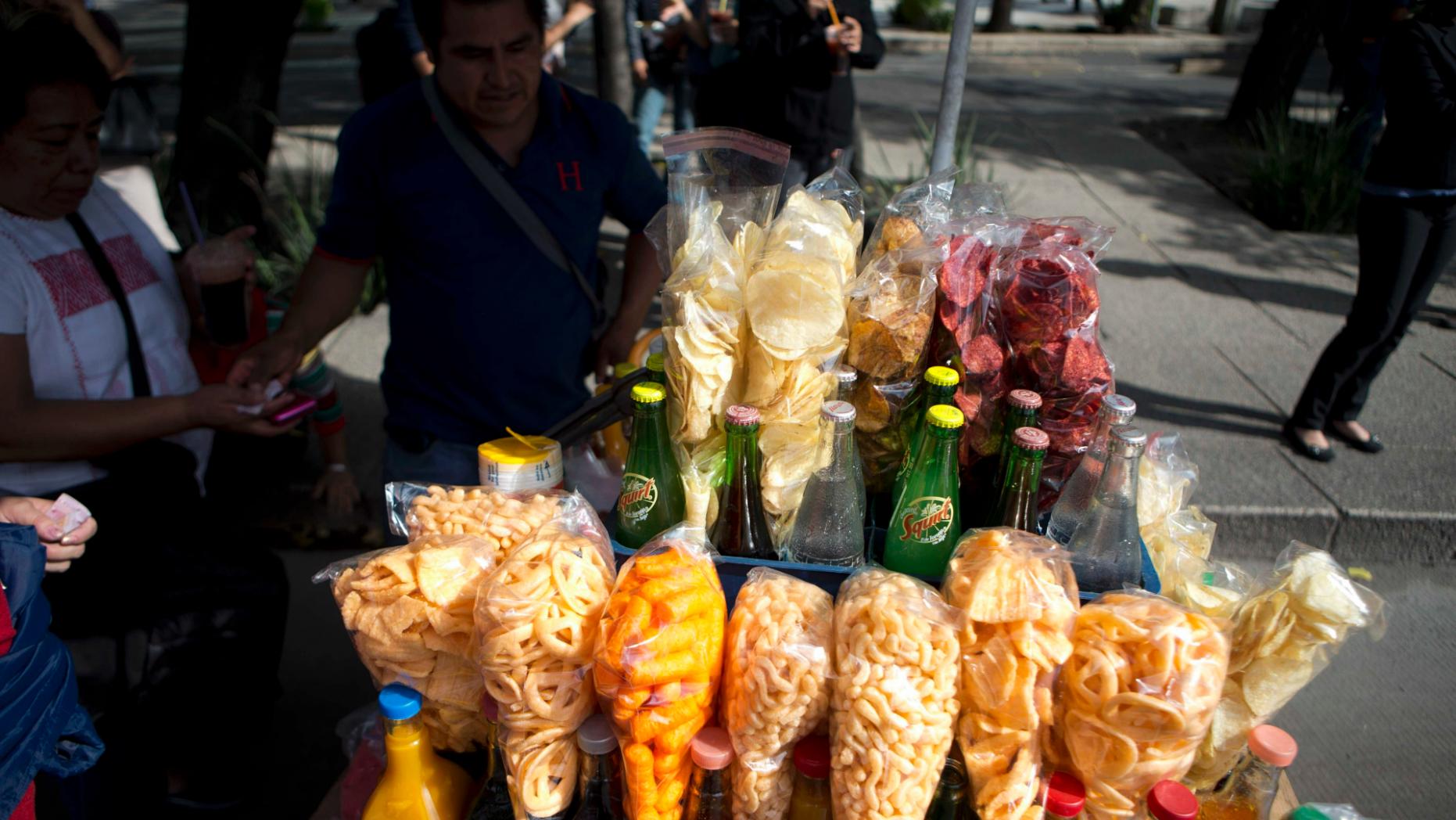 Thủ đô Mexico cấm đồ nhựa dùng một lần