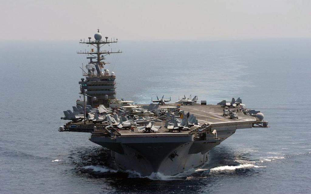 Thế giới tuần qua: Nguy cơ xung đột quân sự Mỹ - Iran