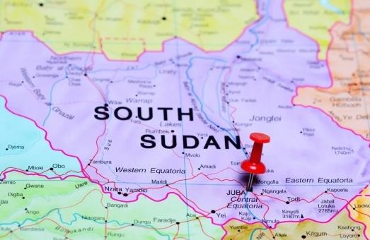 Nam Sudan sa thải 40 nhân viên ngoại giao ở nước ngoài