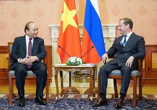 Mở ra hướng hợp tác mới giữa Việt Nam với các nước