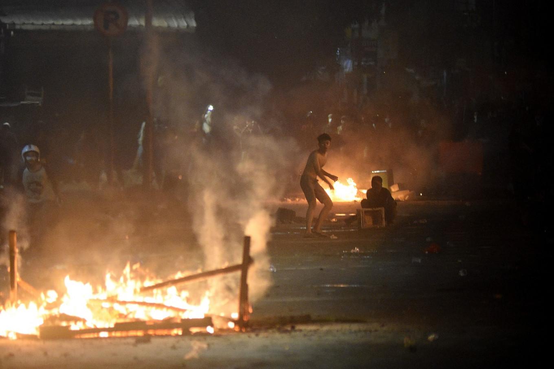 Indonesia: Biểu tình biến thành bạo loạn, ít nhất 6 người thiệt mạng