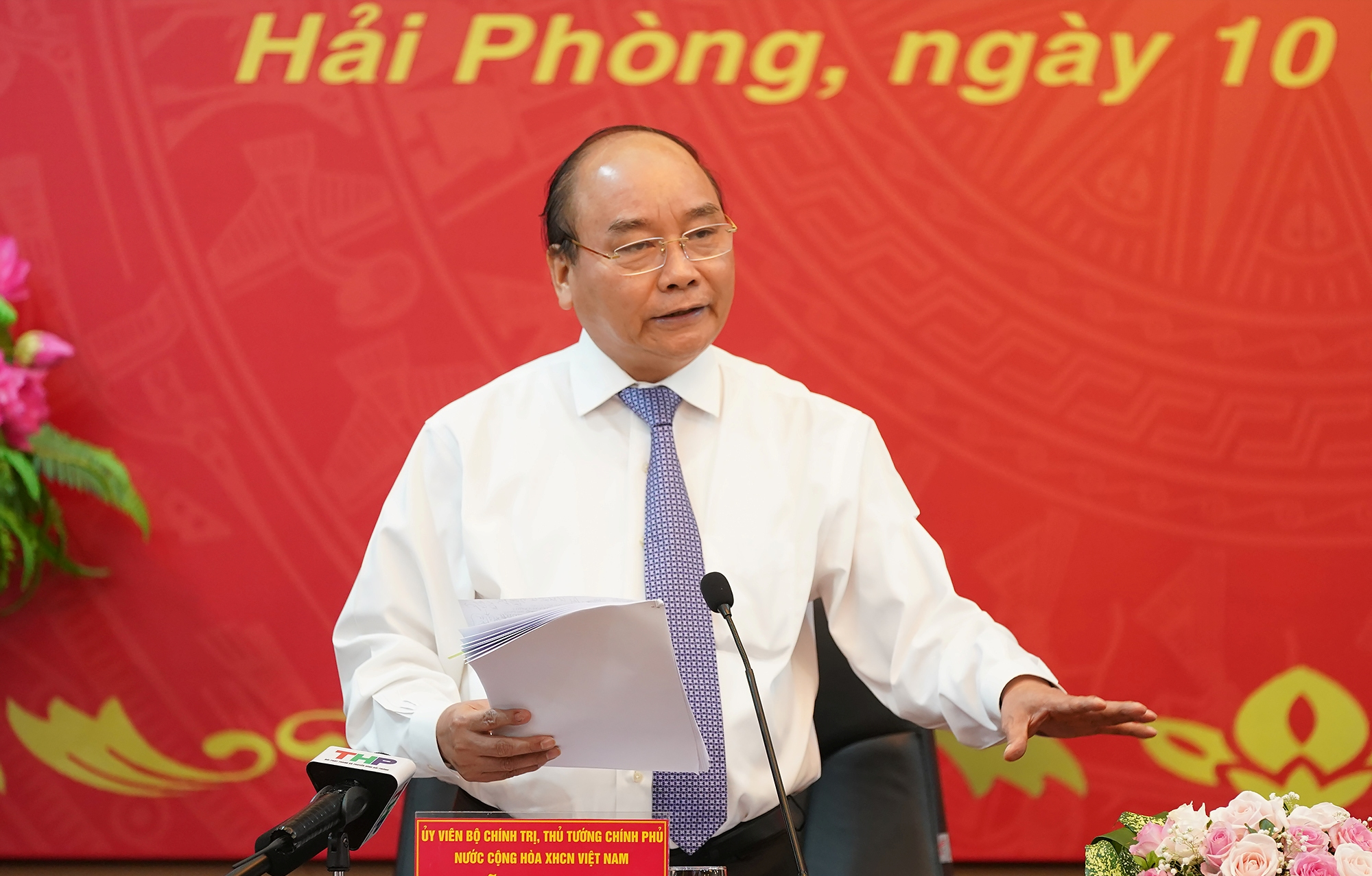 Hải Phòng phải là một trong những thành phố đi đầu về kinh tế số ở Việt Nam