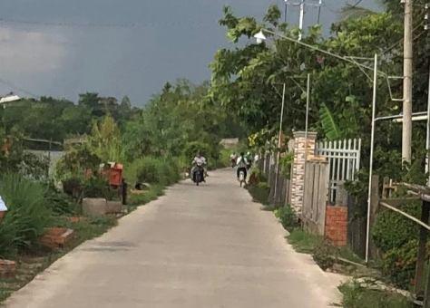 3 huyện, thành phố về đích nông thôn mới