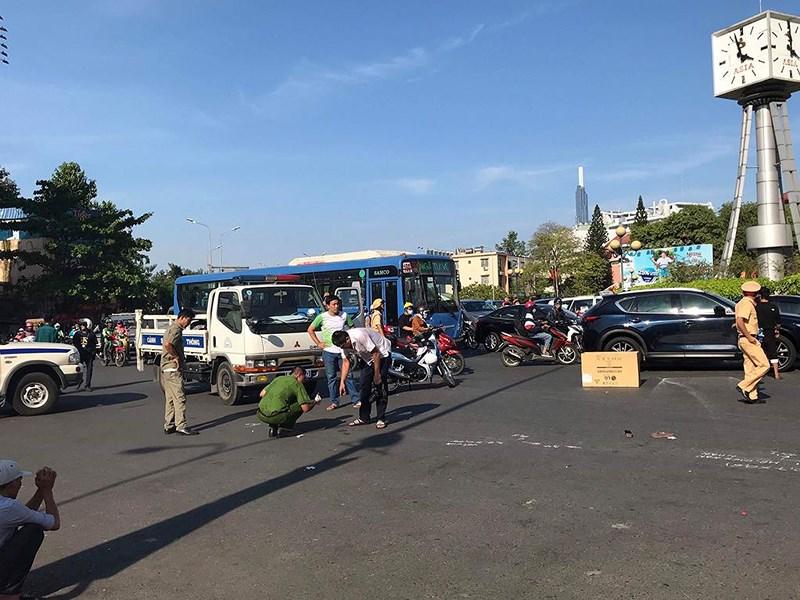 TP Hồ Chí Minh xảy ra 42 vụ tai nạn giao thông trong dịp Lễ 30/4 và 1/5