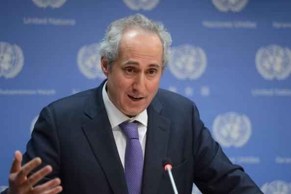 Liên hợp quốc kêu gọi kiềm chế xung quanh quan hệ căng thẳng Mỹ - Iran