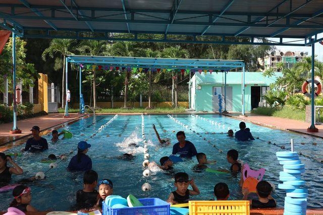 Phát động toàn dân tập luyện môn bơi phòng, chống đuối nước