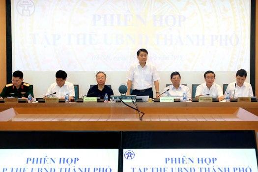Hà Nội hỗ trợ, phát triển hoạt động khởi nghiệp sáng tạo