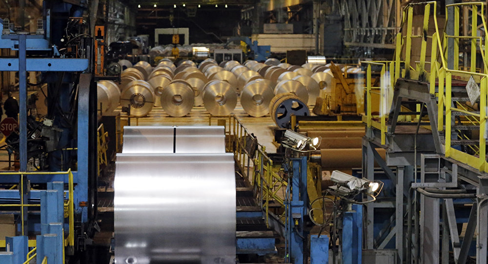 Mexico, Canada sẽ đàm phán với Mỹ về việc dỡ bỏ thuế thép và nhôm