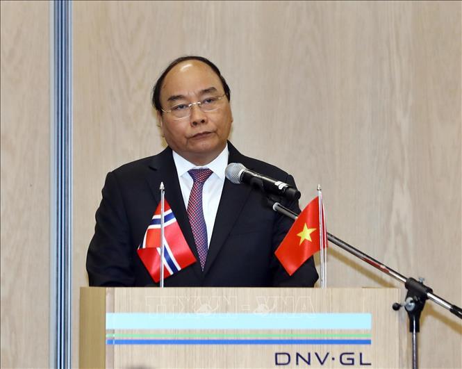 Thúc đẩy hợp tác doanh nghiệp Việt Nam - Na Uy