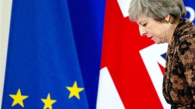 Thủ tướng Anh Theresa May sẽ đưa ra