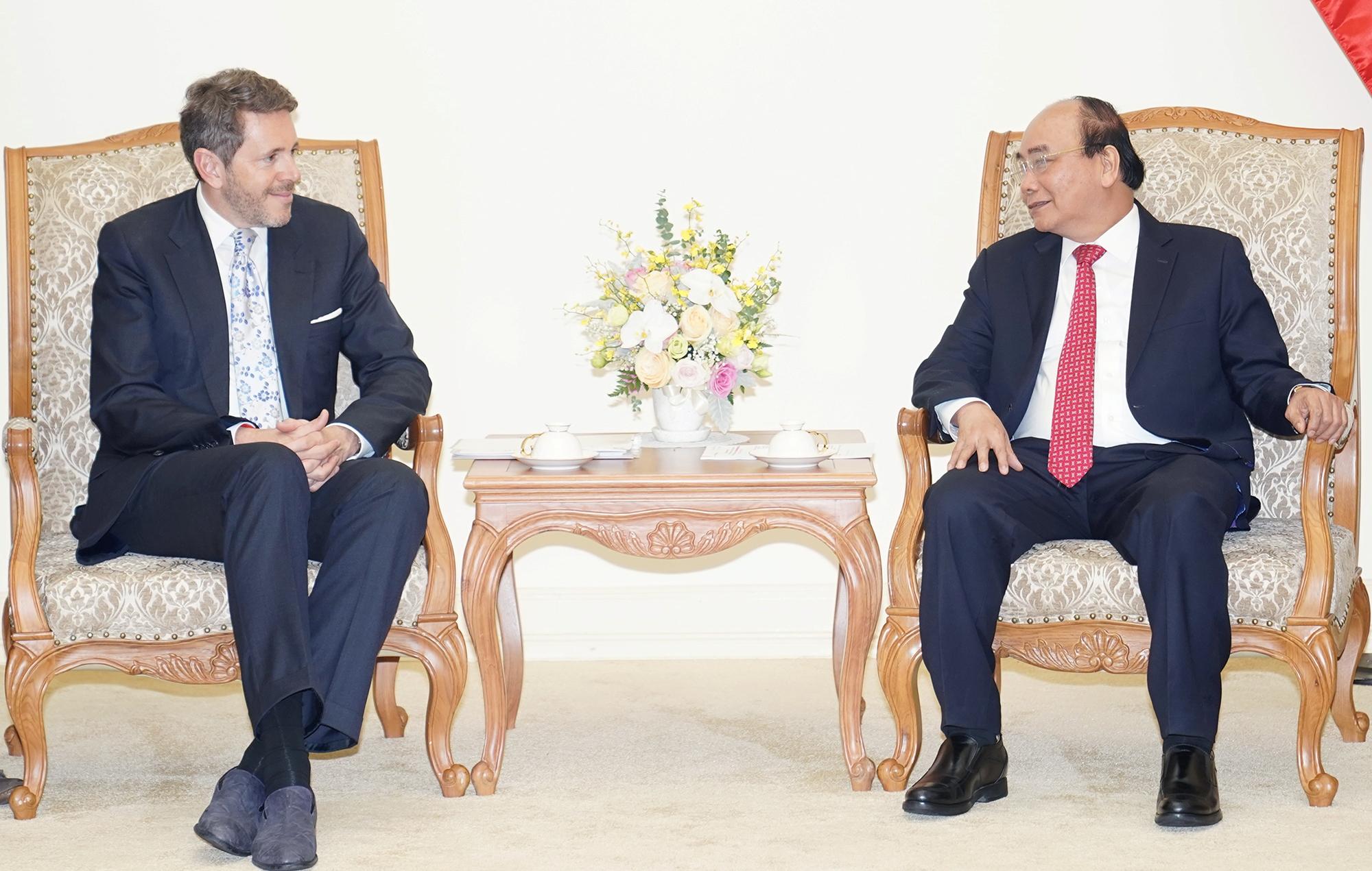 Áo là đối tác quan trọng, tin cậy của Việt Nam