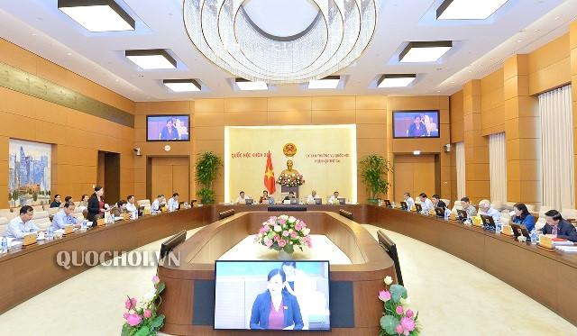 Thông qua nghị quyết thành lập 2 thị trấn, 6 phường thuộc tỉnh Đồng Nai