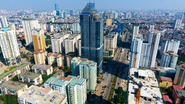 Nhiều yếu tố tích cực thúc đẩy thị trường bất động sản phát triển ổn định