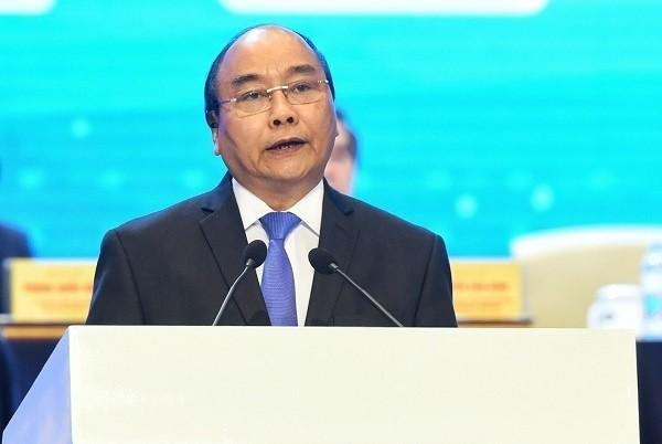 Thủ tướng: Doanh nghiệp cần nắm bắt cơ hội do công nghệ và thị trường mang lại