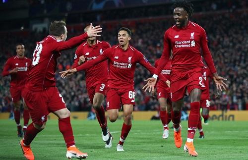 Anfield đại địa chấn: Liverpool đả bại Barca
