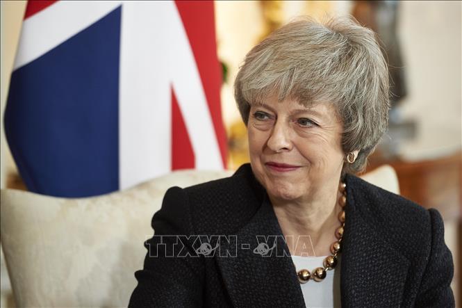 Vấn đề Brexit: Thủ tướng Anh kêu gọi Công đảng gạt bỏ bất đồng, cùng thỏa hiệp