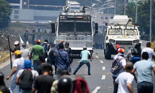 Thế giới tuần qua: Đảo chính bất thành tại Venezuela