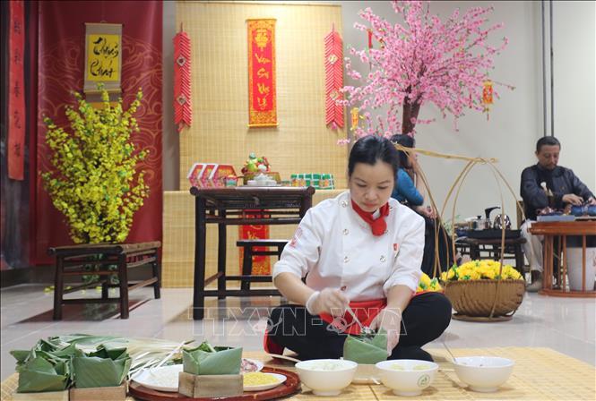 """Festival Văn hóa ẩm thực – """"điểm nhấn"""" Năm chéo Việt – Nga"""
