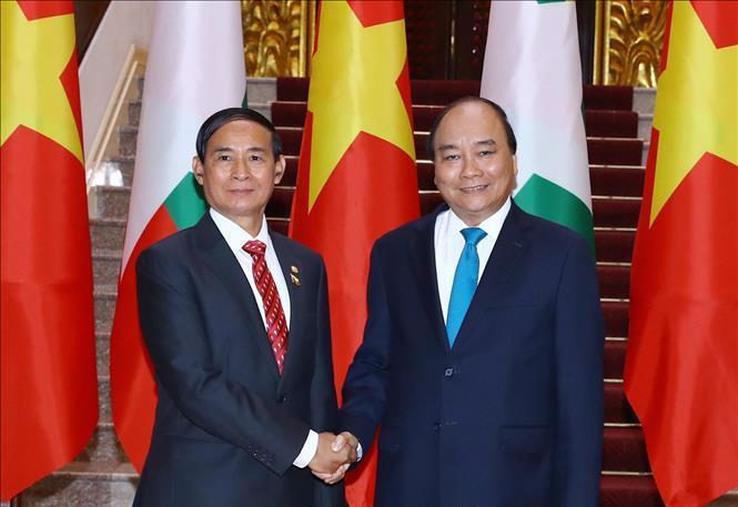 Đưa quan hệ Việt Nam - Mi-an-ma đi vào chiều sâu, hiệu quả, thực chất