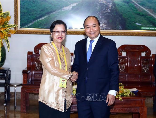 Liên hợp quốc là đối tác quan trọng hàng đầu của Việt Nam