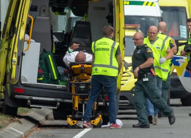 Vụ xả súng tại New Zealand: Giới truyền thông thông tin thận trọng về phiên xét xử thủ phạm