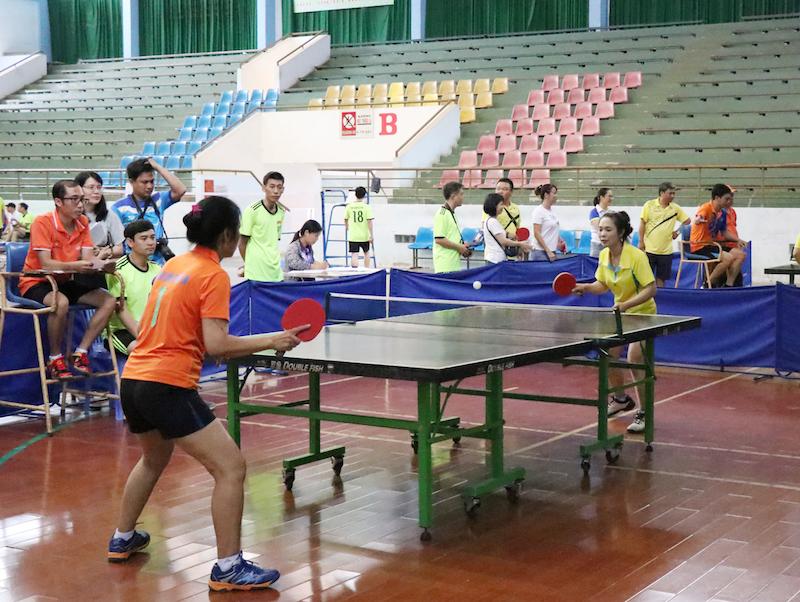Khai mạc Hội thao Cụm thi đua các Trường Chính trị khu vực Tây Nguyên