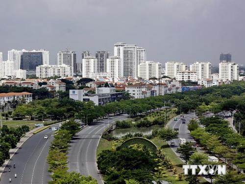 Chủ trương điều chỉnh Quy hoạch Thành phố Hồ Chí Minh