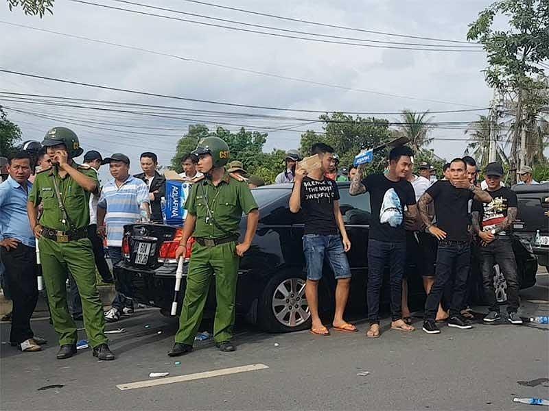 Khẩn trương xác minh vụ việc báo chí phản ánh ở Đồng Nai