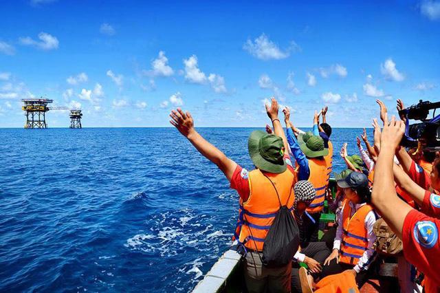 """Ban hành Quy chế quản lý, sử dụng """"Quỹ vì biển, đảo Việt Nam"""""""