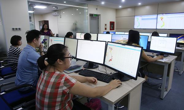 Bộ Giao thông Vận tải: Ban hành Quy chế quản lý, khai thác và xử lý văn bản điện tử