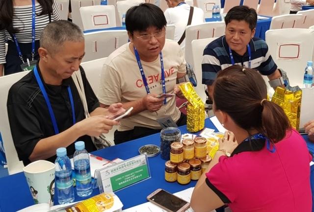 40 doanh nghiệp Việt Nam sẽ tham gia xúc tiến xuất khẩu nông sản, thực phẩm sang Trung Quốc