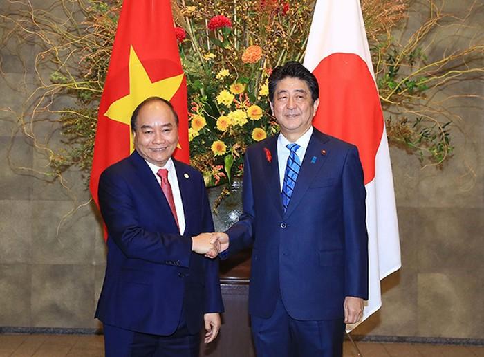 Thủ tướng Chính phủ Nguyễn Xuân Phúc sẽ tham dự Hội nghị Thượng đỉnh G20 và thăm Nhật Bản